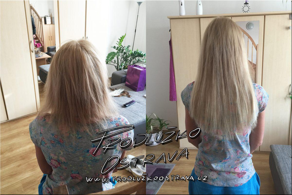 Prodlužkoostrava.cz prodlužování vlasů,ukázka práce9