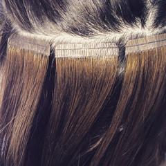 Waeving Prodlužování vlasů Ostrava